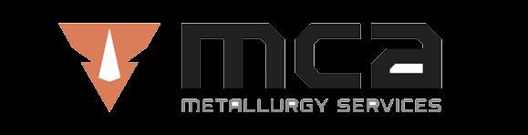 Logo MCA