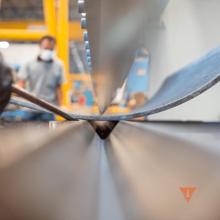 Economize na elaboração dos projetos em soluções de metal