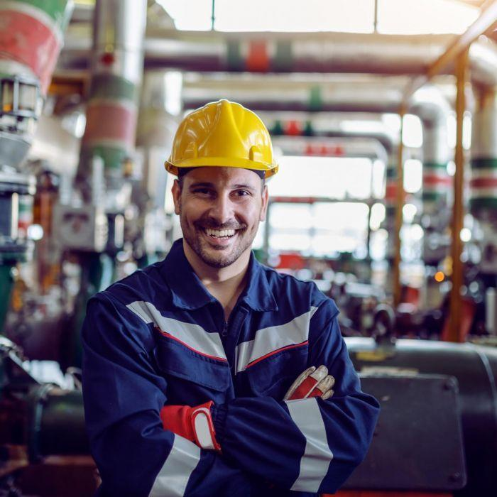 Indústria de máquinas e equipamentos apresenta indicadores positivos