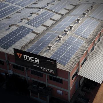 MCA Sustentável